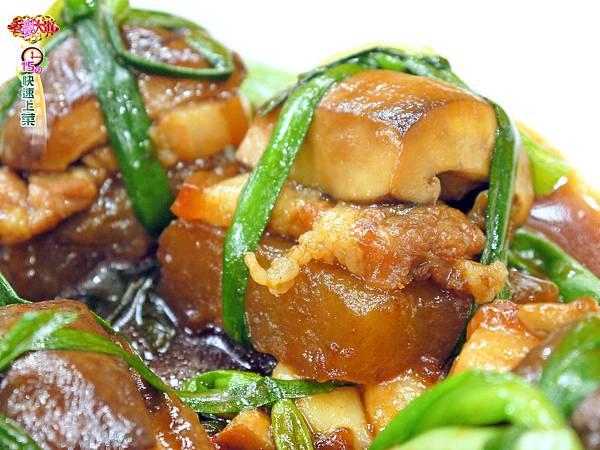香菇冬坡肉 (3)-壓標