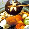 日式蔬食壽喜燒 (2)-壓標