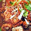 紅麴蒸嫩雞 (2)-壓標