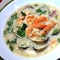 馬鈴薯海鮮濃湯 (4)-壓標