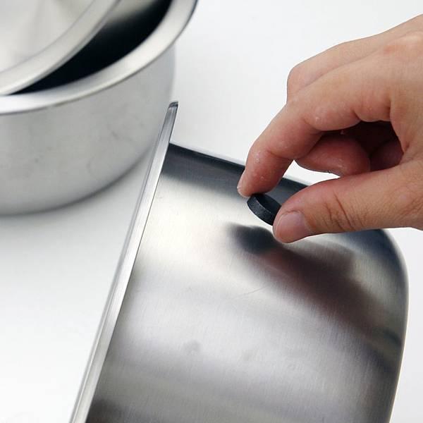 磁鐵吸鍋具