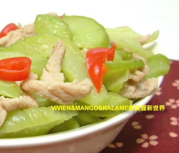 香辣越瓜脯炒肉絲 (7)-1.JPG