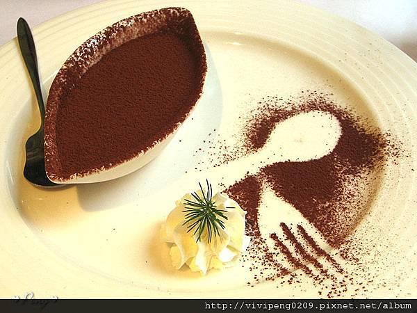 甜點-提拉米蘇