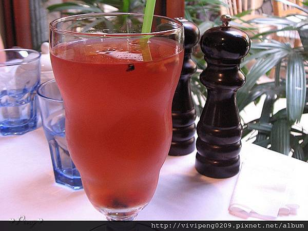 飲料-水果茶