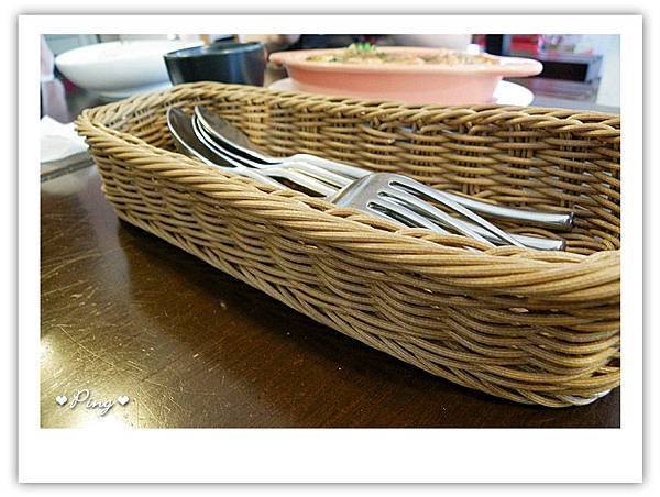 咖哩番~餐具