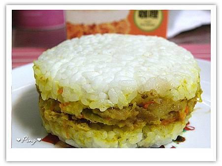 美而美-咖哩豬米漢堡2.jpg