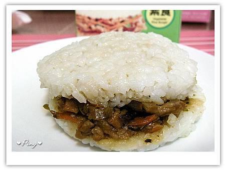 美而美-香菇素食米漢堡2.jpg
