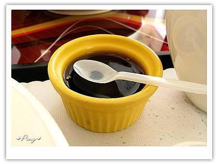 米義-花草檸檬雞腿排-甜點.jpg