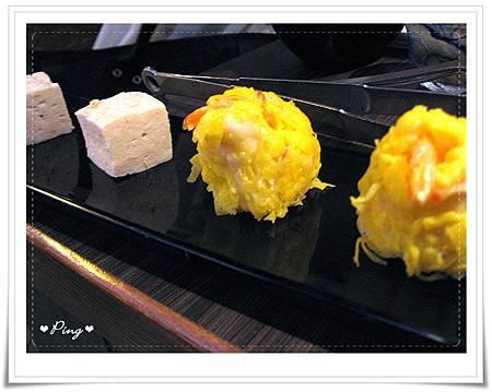 聚-竹北店-季節創意單品(金絲蝦球+鮭魚鱈堡).jpg