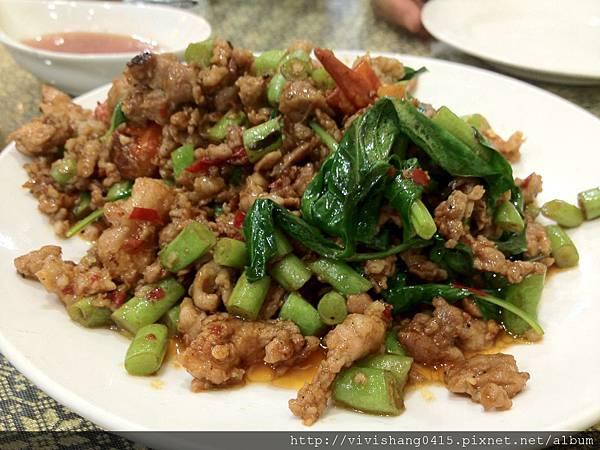 泰合平價泰國餐館@錦州街