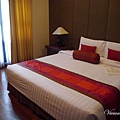 President Park Hotel 家庭套房