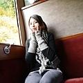Lucerne/Luzern-Pilatus登山火車