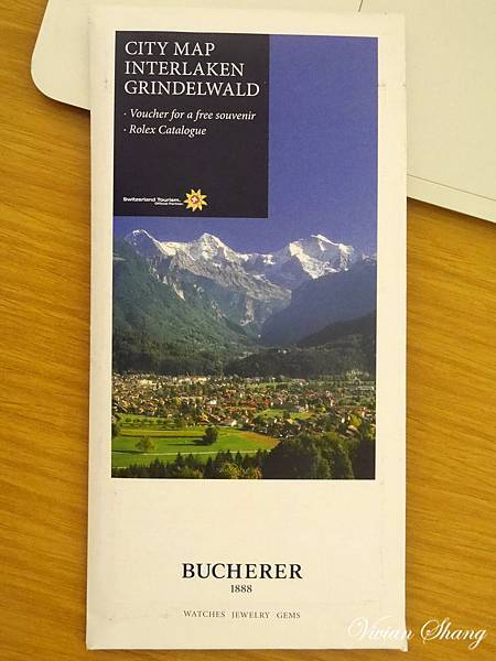 Interlaken Bucherer