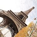 Eiffel Tower-