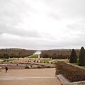 凡爾賽宮(Château de Versailles)