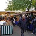 巴士底市集(Bastille Market)
