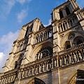 巴黎聖母院(Notre Dame de Paris)