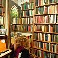 莎士比亞書店(Shakespeare & Co)