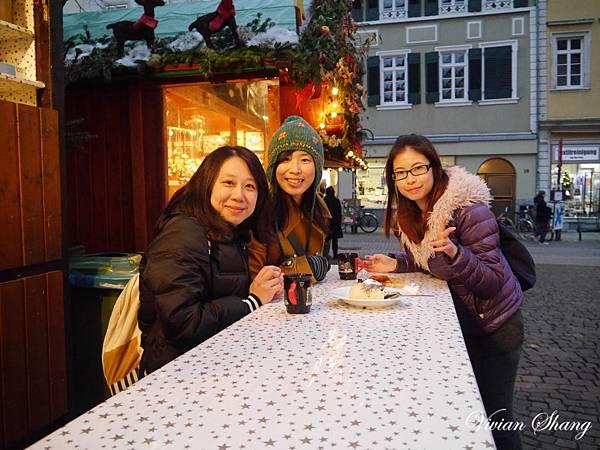 Christkindlesmarkt@Heidelberg