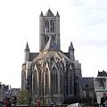 Sint-Baafskathedraal(聖巴夫主教座堂)