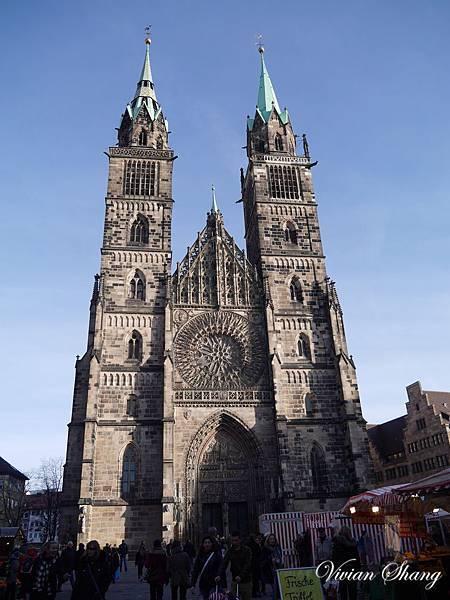 St.Sebaldus Kirche