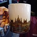 Hungary Starbucks Mug