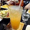薄荷葡萄柚汁