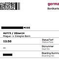 germanwings- boarding pass