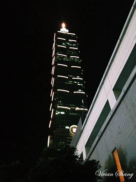 電影特映會-我的極品前男友-Taipei 101