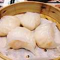 S9 晶瑩鮮蝦餃 Prawn Dumplings (4pcs) $138