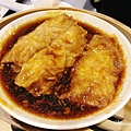 13 美味燜鮮竹卷 Beancurd Skin Roll with Pork & Shrimp (3pcs) $98