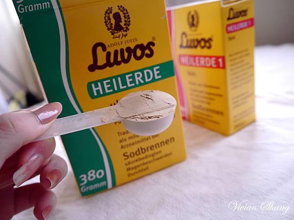Luvos-Heilerde