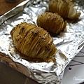 手風琴馬鈴薯