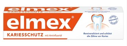 elmex Zahnpasta Kariesschutz 預防蛀牙牙膏 (7歲以上適用)