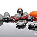 Mercedes-Benz Eggshell Mini Racer.jpg