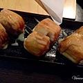北投。台灣嗨居酒屋 鮮奶饅頭