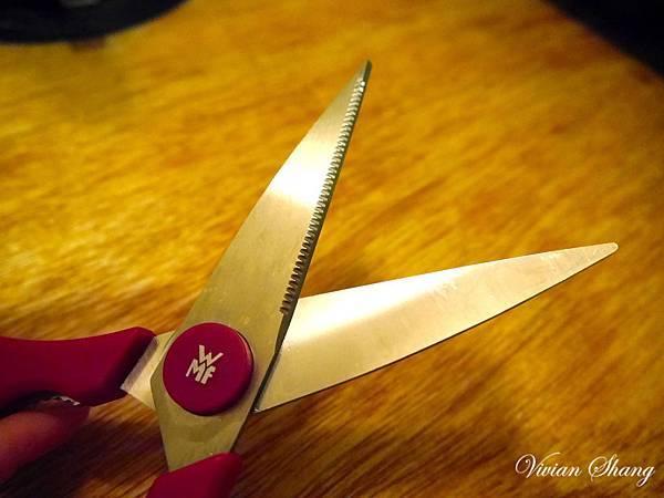 WMF剪刀