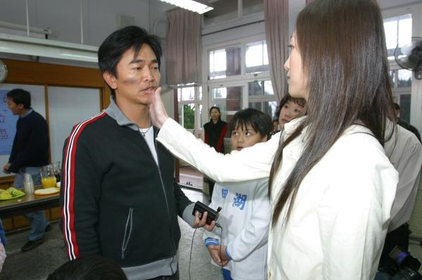 傻傻愛_吳宗憲、林立雯_134.JPG