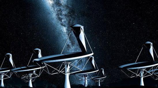 IBM將打造最大望遠鏡矩陣--日處理信息達千兆級_01.jpg
