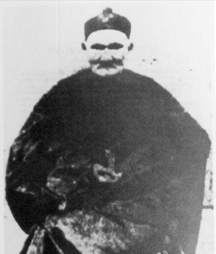 真正最長壽的人李慶遠257歲