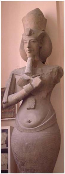 第五章 意識進化中埃及的角色《生命之花的古老秘密》_08