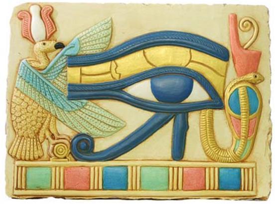 第五章 意識進化中埃及的角色《生命之花的古老秘密》