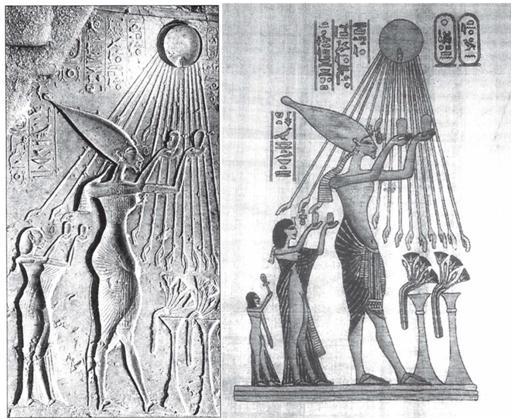 第五章 意識進化中埃及的角色《生命之花的古老秘密》_06