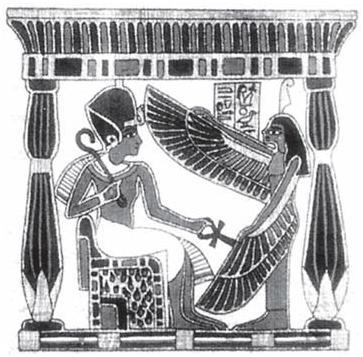 第五章 意識進化中埃及的角色《生命之花的古老秘密》_07