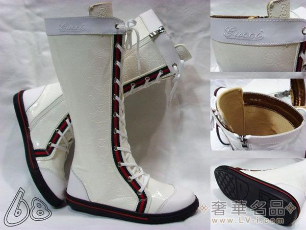 gucci時尚奢華女靴1.jpg