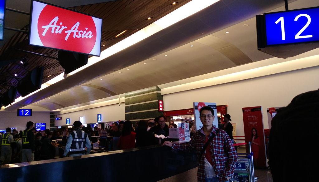 亞洲航空AirAsia
