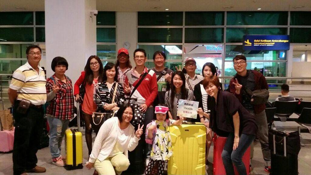 馬來西亞吉隆坡機場