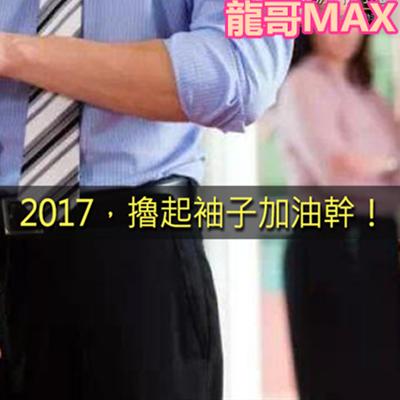 2017-擼起袖子加油幹
