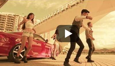 癡情玫瑰花 ft 玖壹壹 春風 (官方Music video)