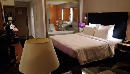 PULLMAN酒店